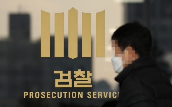 Court hearing held on Yoon's 2-month suspension