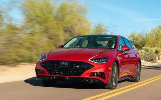 Hyundai to halt local plant for 2 weeks for inventory adjustment