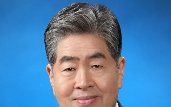 Daesung chief wins top honor in yearly energy award