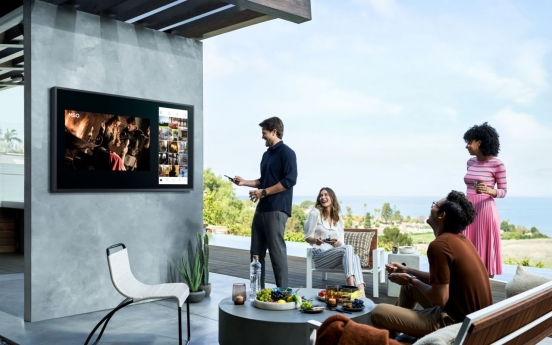 Samsung to remain top global TV seller for 15th year: report