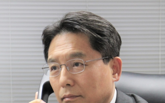 Seoul's new nuclear envoy holds phone calls with US, Japan counterparts