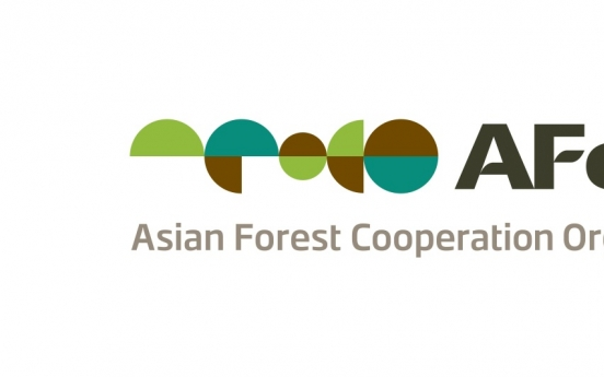 South Korea signs pact to support Asian forest cooperation body's office in Seoul