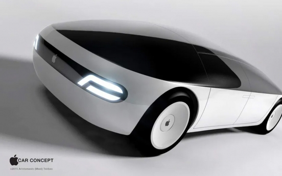 Will Apple's EV benefit Korean battery industry?