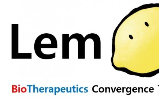 [Best Brand] Lemonex recognized for innovative drug delivery tech
