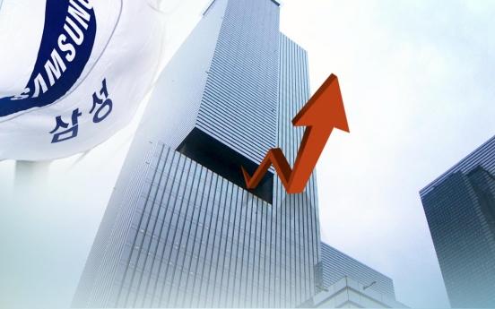 Samsung Electronics top pick of S. Korean retail investors this year