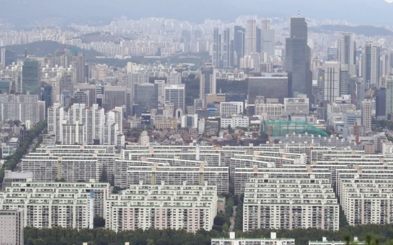 [Market Close-up] Housing price rally likely to continue next year over supply shortage
