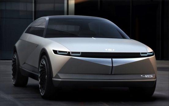 Hyundai Motor Group lists nine car-related products in 2020 Good Design Awards