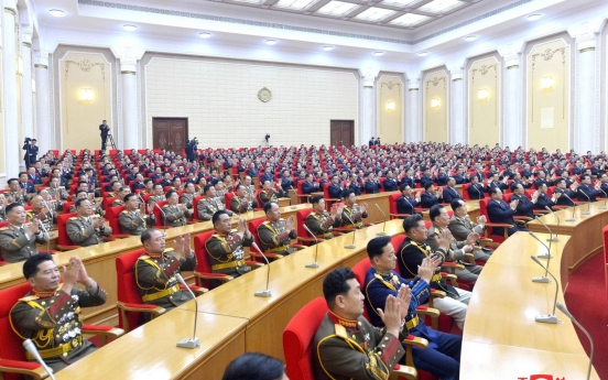 N. Korea's rare party congress appears imminent as delegates arrive in Pyongyang