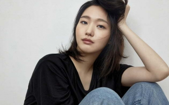 Kim Go-eun to star in new webtoon-based drama 'Yumi's Cells'