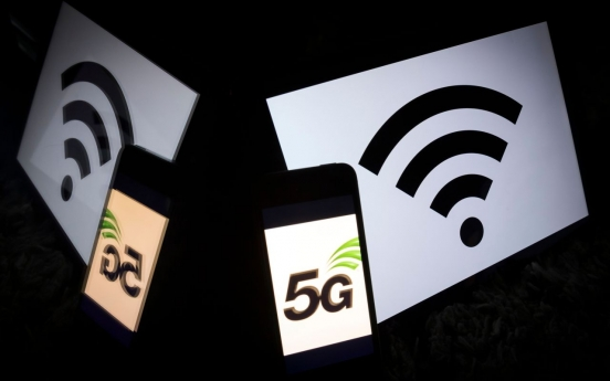 S. Korea surpasses 10 million 5G users in November