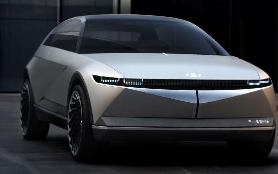 Hyundai Motor may buy EV batteries from Samsung SDI for 1st time