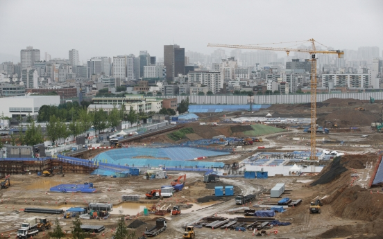 S. Korean builder sentiment falls in Dec. amid coronavirus resurgence