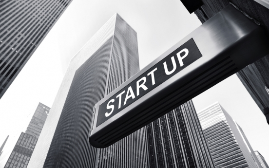 S. Korea to invest W1.5tr in startups in 2021