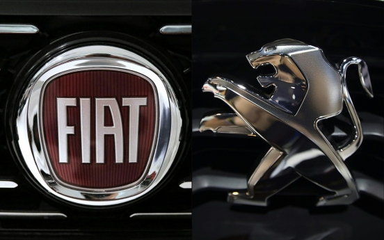 Fiat Chrysler, Peugeot shareholders vote on merger