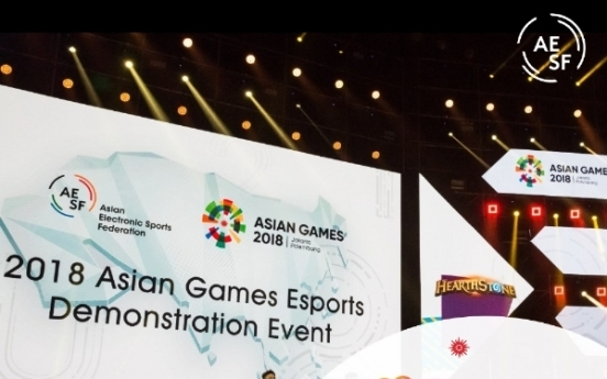 Esports one step closer to gaining sports status