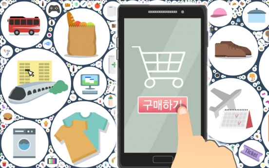 Online shopping hits record high in Nov. amid pandemic