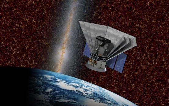 S. Korea and NASA begin development of space telescope