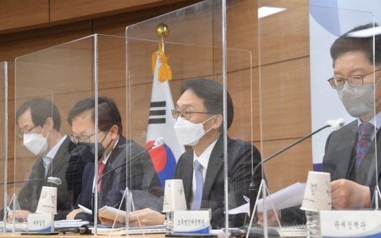 S. Korea has 'no plans' to raise fuel taxes, cut inheritance tax