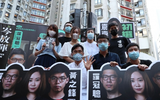 Why do the latest mass arrests in Hong Kong matter?