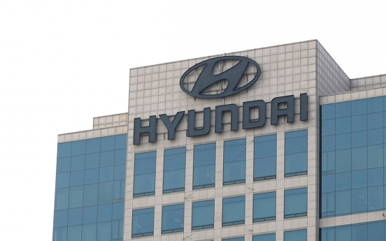 Hyundai Motor in talks with Apple to make Apple Car