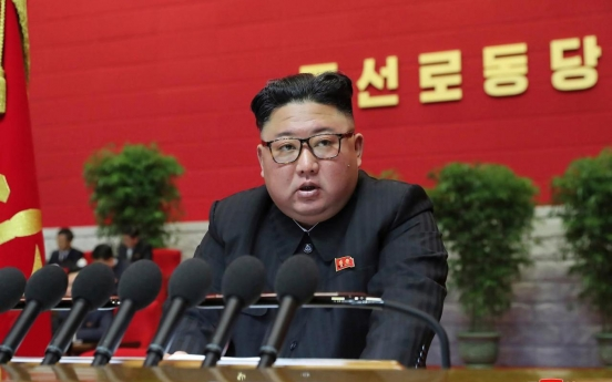 NK state media make no mention of leader Kim's presumed birthday