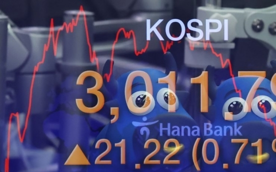 Bull market continues in US, S. Korea with Biden win affirmed