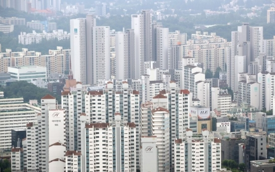 Housing transactions surpasses W360tr in value