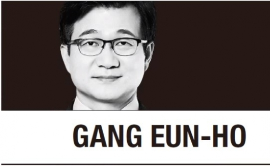 [Gang Eun Ho] Future of SK's defense industry and challenges of KF-X