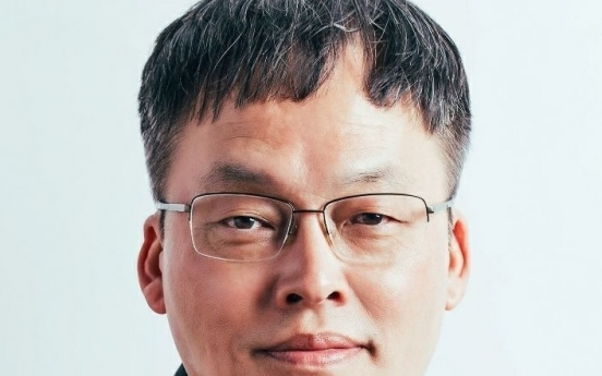 Kim Young-jin selected as new head of KOFIC