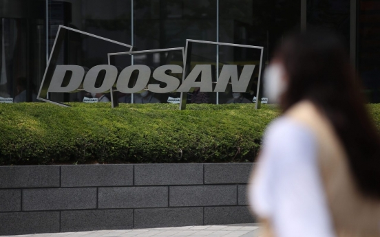 Doosan Infracore gains upper hand in case involving its Chinese unit