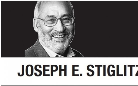 [Joseph E. Stiglitz] Where does America go from Trumpian chaos?