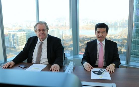 AmCham expresses regret over Samsung chief's jailing