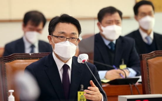 Anti-corruption watchdog chief nominee vows neutrality, independence