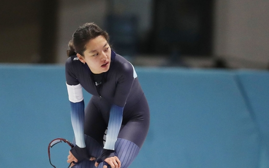 Speed skater sues ex-teammate over emotional distress following Olympic controversy