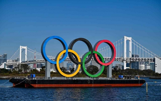 [Newsmaker] Japan privately concludes Tokyo Olympics should be cancelled due to coronavirus: The Times