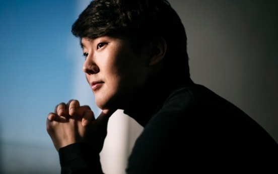 Pianist Cho Seong-jin to play 94-second of never-before-heard Mozart