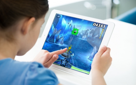 Game, app, VR as medicine?