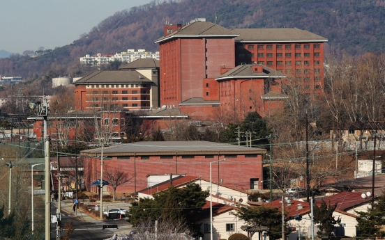 Four USFK-affiliated people test positive for COVID-19