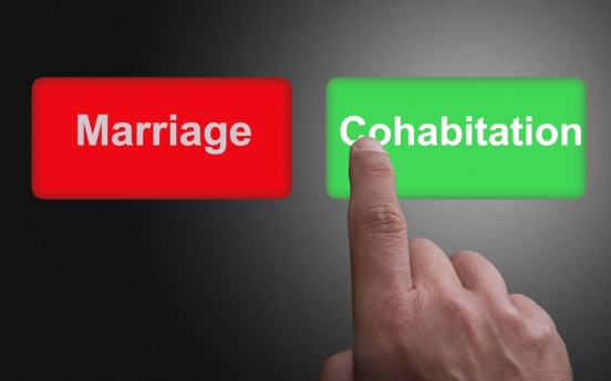 S. Korea pushes to embrace cohabiting couples, non-traditional families