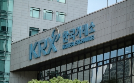 Bourse operator to boost consumer trust, short selling system: KRX chief