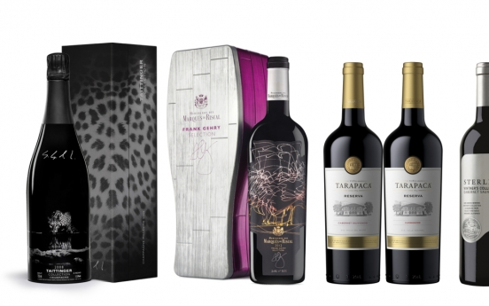 Six best wines to buy for Lunar New Year