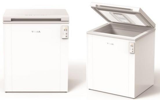 Kimchi refrigerator maker develops ultra-low temperature freezer for vaccines