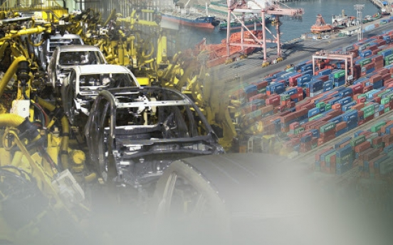 Auto exports dip 12% in 2020 amid pandemic