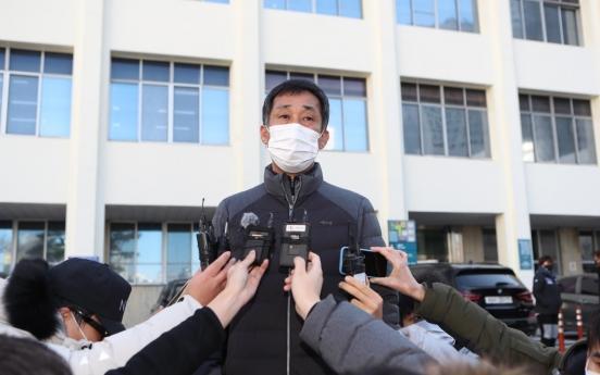 Ex-coach of local triathlon team sentenced to 7 yrs in prison in abuse case