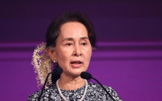 [Newsmaker] Myanmar's Aung San Suu Kyi, other senior figures detained in late-night raid: ruling party