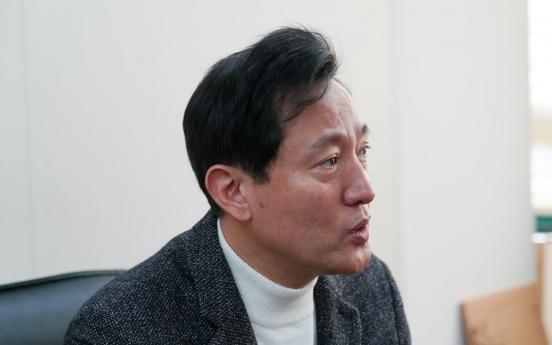 [Herald Interview] Put policies for foreigners on back burner: former Seoul Mayor