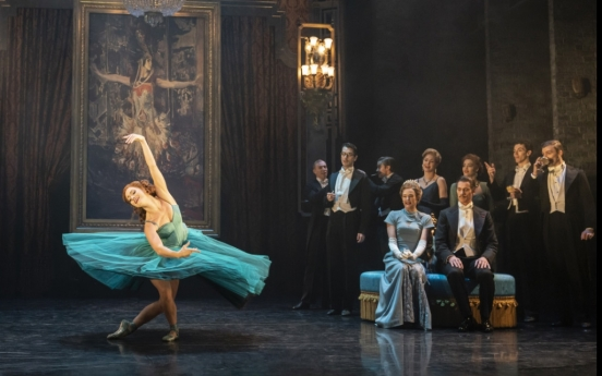 4 dance works by Matthew Bourne to be streamed in March