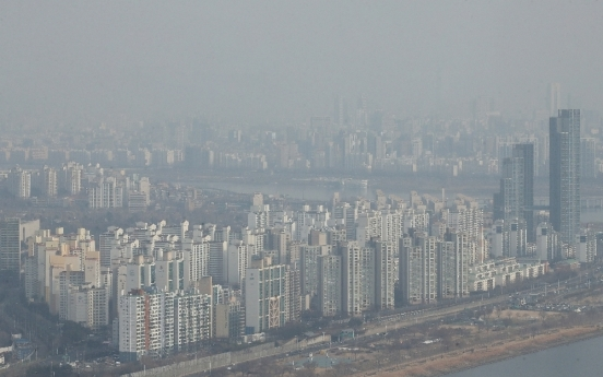 Govt. to announce plan to supply 850,000 homes to cool property market