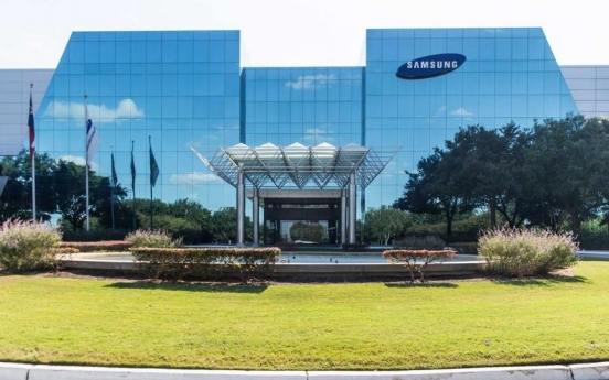 Samsung applies for tax breaks for new chip plant in Austin