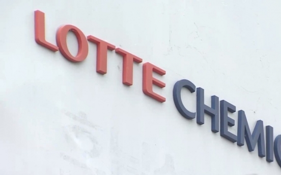 Lotte Chemical Q4 net more than doubles on robust demand